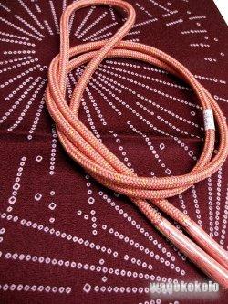 画像2: 日頃の感謝を込めて・・・1980円ポッキリ価格 正絹帯〆・帯揚げセット GA-991